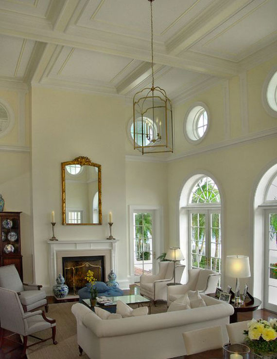 High Ceiling Rooms And Decorating Ideas For Them c42 High Ceiling Rooms And Decorating Ideas For Them