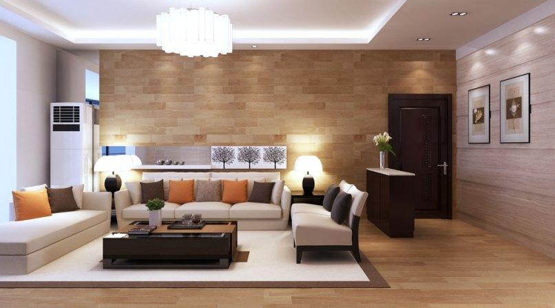 Living Room Designs 59 Interior Design Ideas