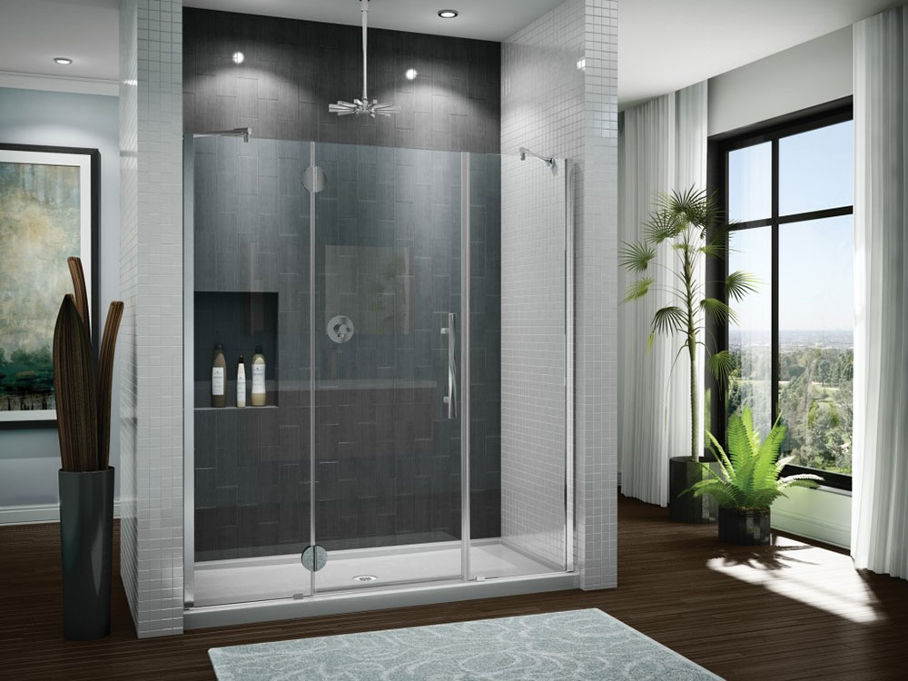 best shower design & decor ideas (42 pictures)