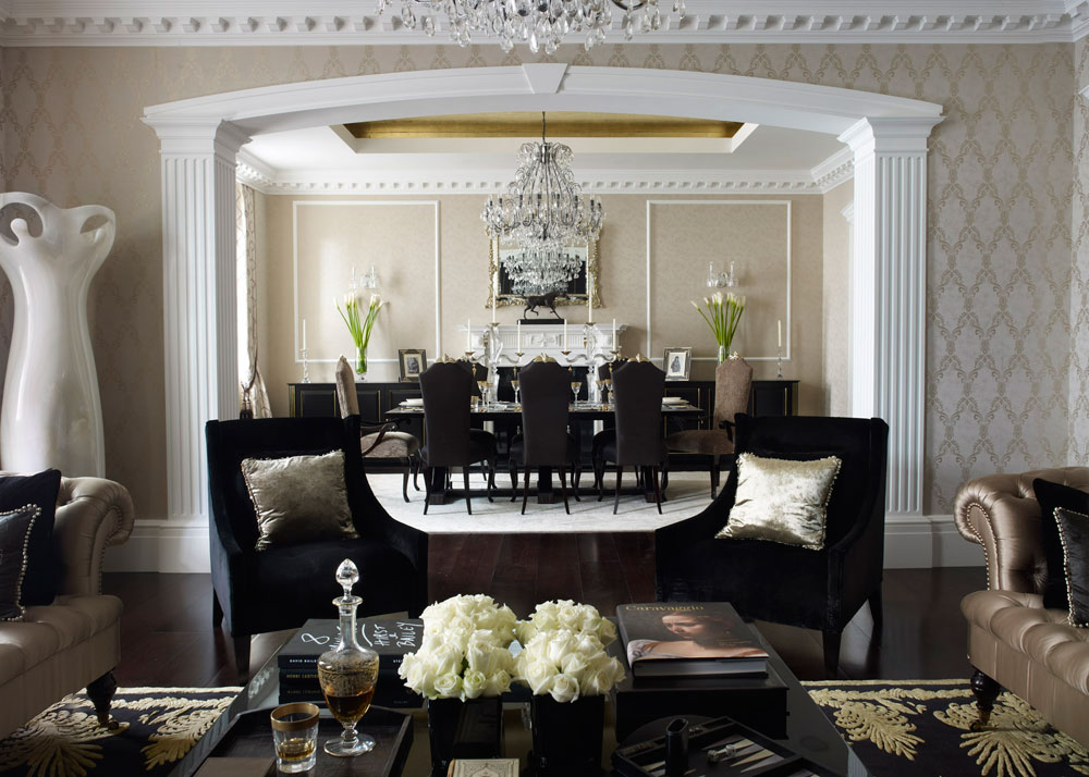 Colonial Style Interior Design Decorating Ideas Colonial Style Interior Design Decorating Ideas 9 Colonial Style Interior