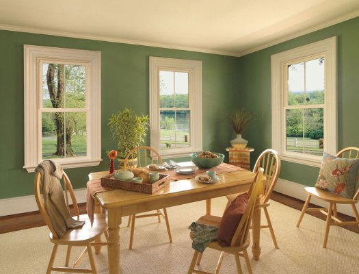 Choosing Paint Colors For Your Interior 1