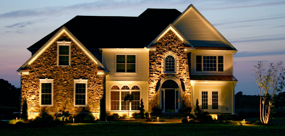 outdoor house lighting ideas to refresh