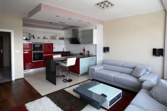 Modern Interior Design Ideas For Apartments 10