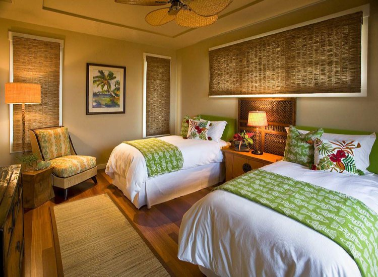 How To Choose The Furniture For Your Guest Room
