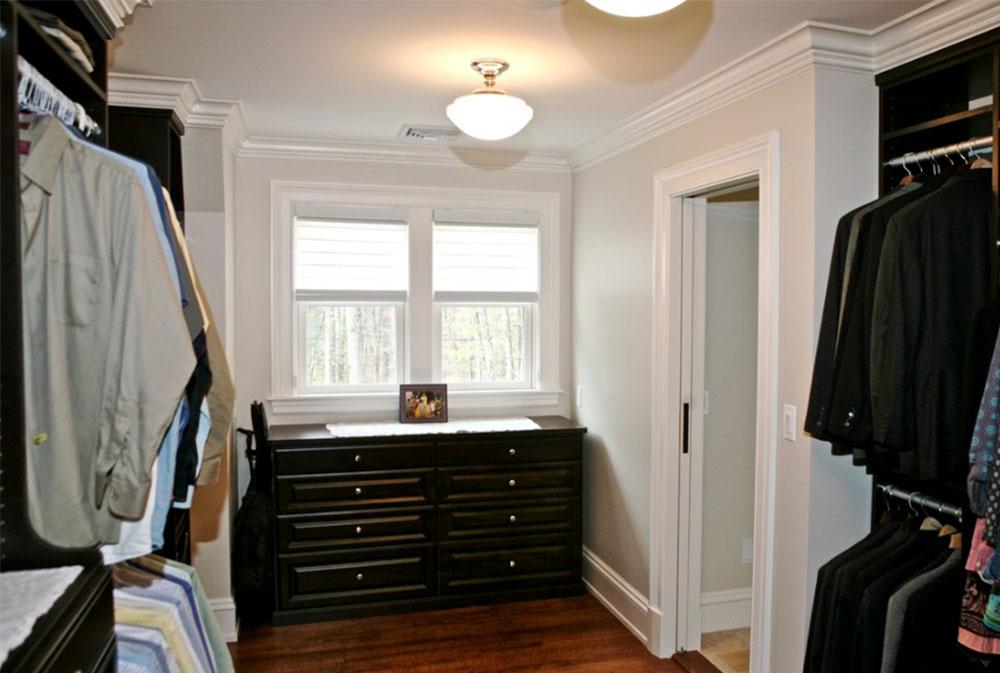 closet light fixtures ideas