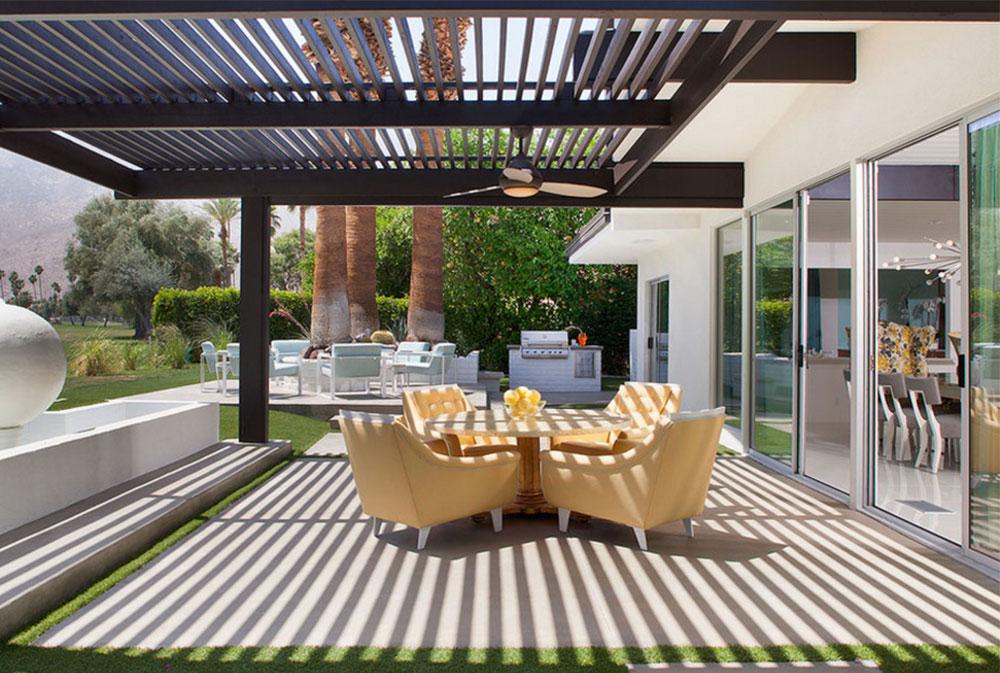 modern pergola ideas to add to your home design on Pergola Modern Design id=45447