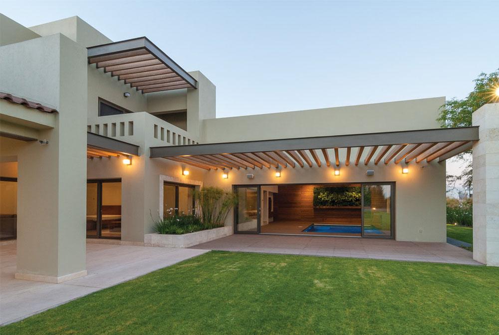 modern pergola ideas to add to your home design on Pergola Modern Design id=11588