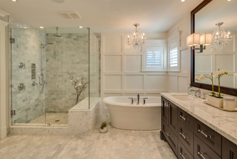 traditional bathroom ideas to use for a