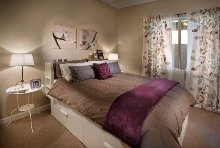 Ikea Bedroom Design Ideas To Create Cool Bedrooms
