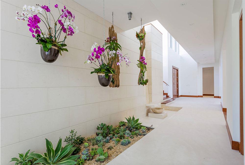 Hanging Planters Indoor Flower Pot Baskets