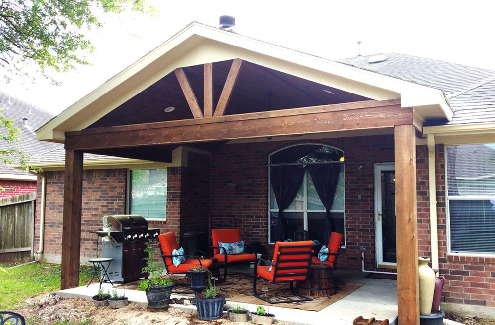 covered patio ideas you should check