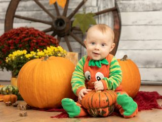 Vince halloween