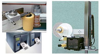 Sistemi di etichettatura automatica
