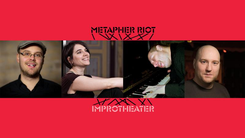 Metapher Riot