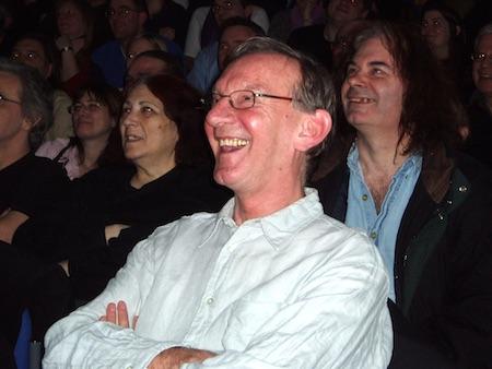 hoyland-audience