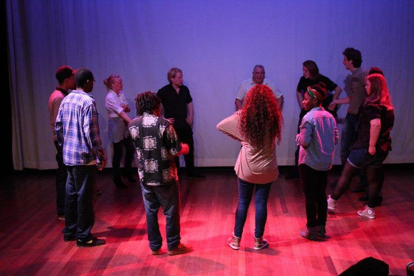 ImproBattle zoekt jong Haags talent