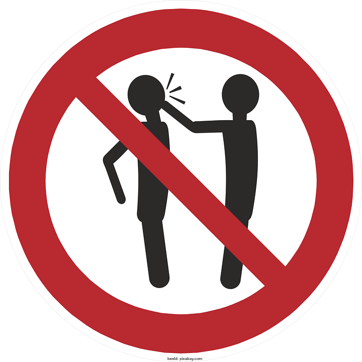 To Slap or Not to Slap                             (spoiler: no slap)
