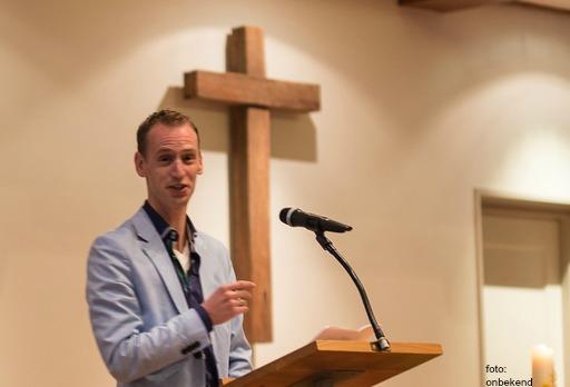 Remy in Kerk (