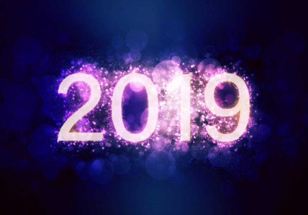 2019: goede impro-voornemens