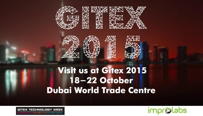 Image result for gitex technology week 2015