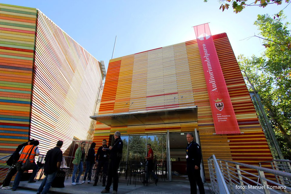L'Aquila: Colapietra, 'auditorium ha stravolto aspetto architettonico-urbanistico del Forte Spagnolo Cinquecentesco'