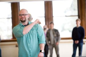 Partering opportunities with Improv-Alive
