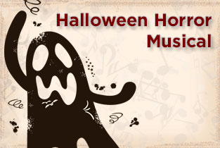 313 web halloween horror musical Best Halloween Themed Stage Performances In San Francisco