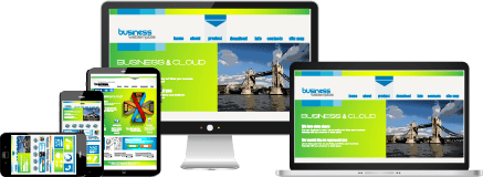 Mobile Friendly Website Design Rexburg