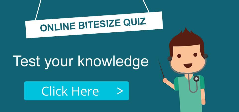 Online Bitesize Quiz