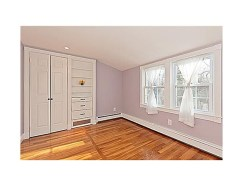 Room Remodeling, closet built in. Woburn, MA