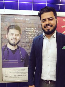 Dr Na'eem Ahmed