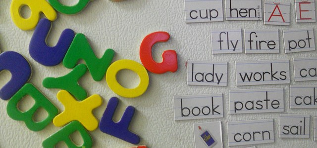 choosing the right word