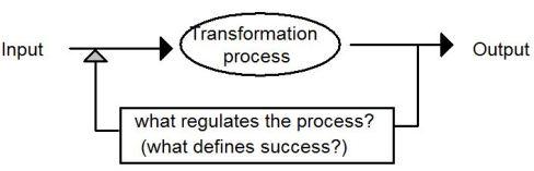 Transformation process