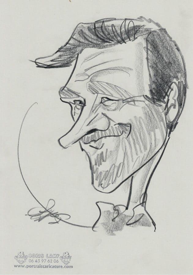 portrait JEF