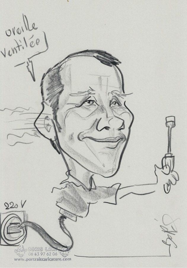 portrait SEBASTIEN BOREL