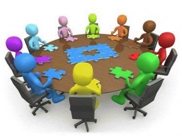 Resultado de imagen de reuniones