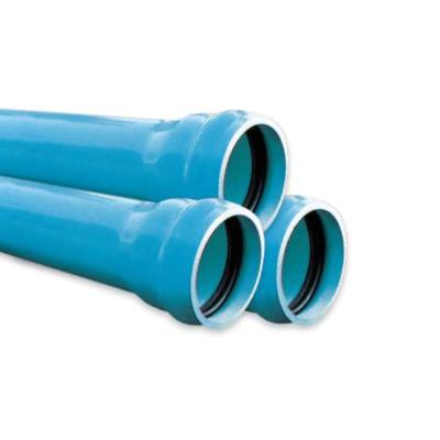 Tubería PVC C900 y C905