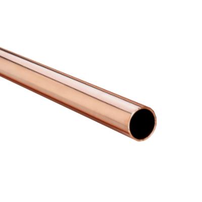 Tubo de cobre tipo M