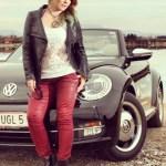 VW New Beetle Cabriolet 50s Sondermodell