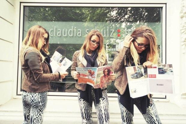 hamburg woman magazin _ auto wichert _ audi a 3 cabrio testbericht