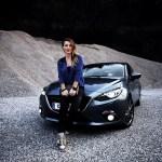 Mazda 3 Revolution Top – Style auf Japanisch
