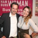 mit Hamburg Woman Chefredakteur Kai Wehl