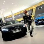 Welcome Home | Audi terminal eröffnet bei Auto Wichert | Hamburg