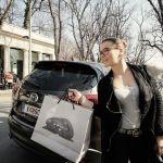 #MazdaRoadTrip15 | 1st Stop Café Promenade Graz | AT