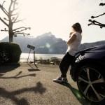 Peugeot 308GT Editorial Shooting & RoadTrip | Teil 3 Zürich