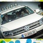 LadiesDay by Porsche Austria | Driving Camp Pachfurth, 12.08.2015