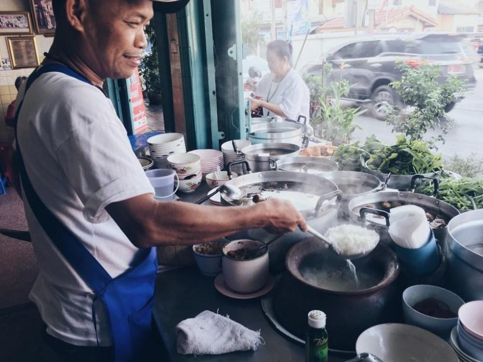 bangkok : streetfood
