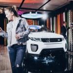 Pop it up : Range Rover Evoque Cabriolet