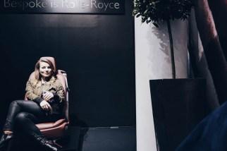 ROLLS ROYCE STUDIO HAMBURG