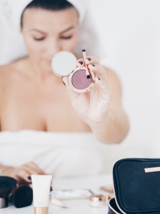 Nude by Nature : natural Look